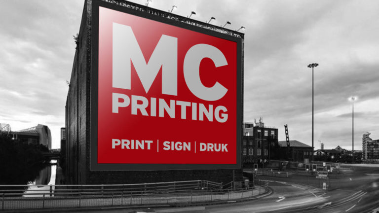 Website Spandoek Mc Printing